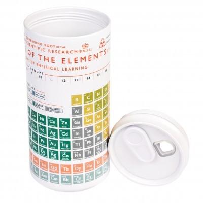 Embalagem ecológica para líquidos