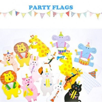 Party Garland | Animals