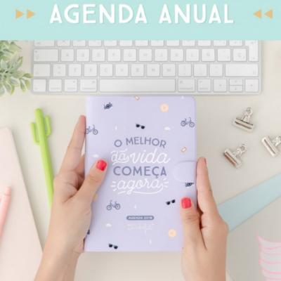 Agenda 2018 (pequena) | Vista semanal - O melhor da...