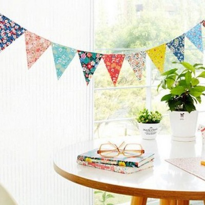 Party Garland | Flowery Picnic