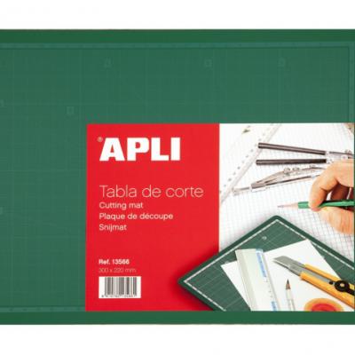 Cutting Mat A4 | Tapete de Corte A4