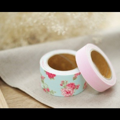 Fabric Tape Set