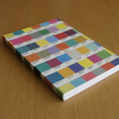 Pantone Notebook | Bloco