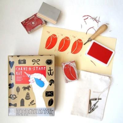 Kit DIY Stamp