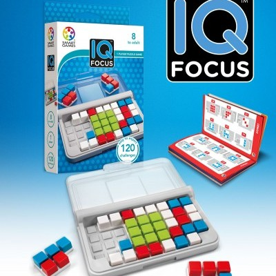 Jogos  IQ Smart Games