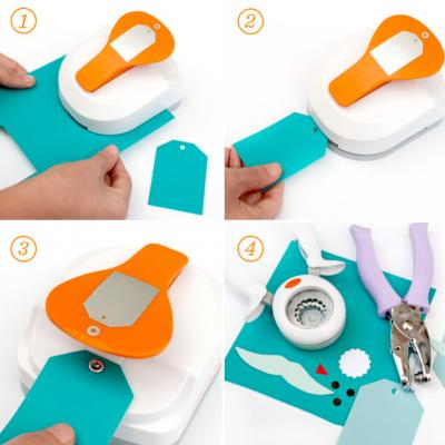 Tag Maker | Cortadores de Etiquetas