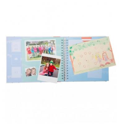 Álbum Memórias da Escola | School Memories