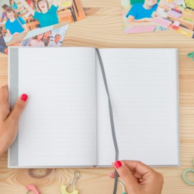 Caderno | Prof, és o maior