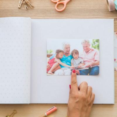 Álbum | Só os melhores avós têm...
