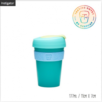 KeepCup Six | Copo reutilizável