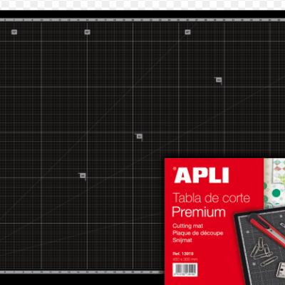 Cutting Mat A3 Premium | Tapete de Corte A3 Premium