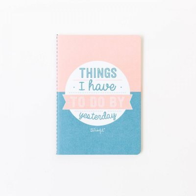 Notebooks for the best ideas | Cadernos