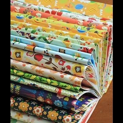Paper Book | Bloco