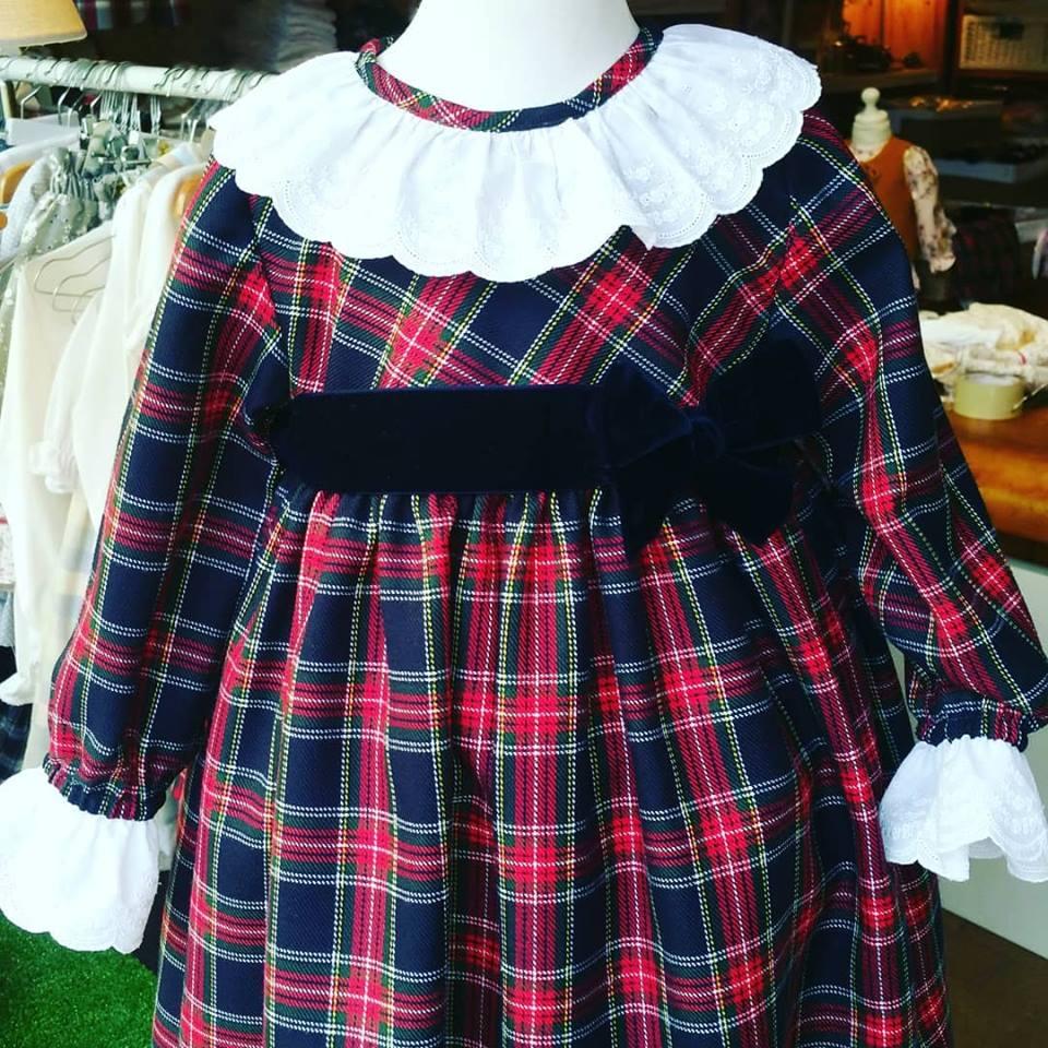 Xmas Dress I