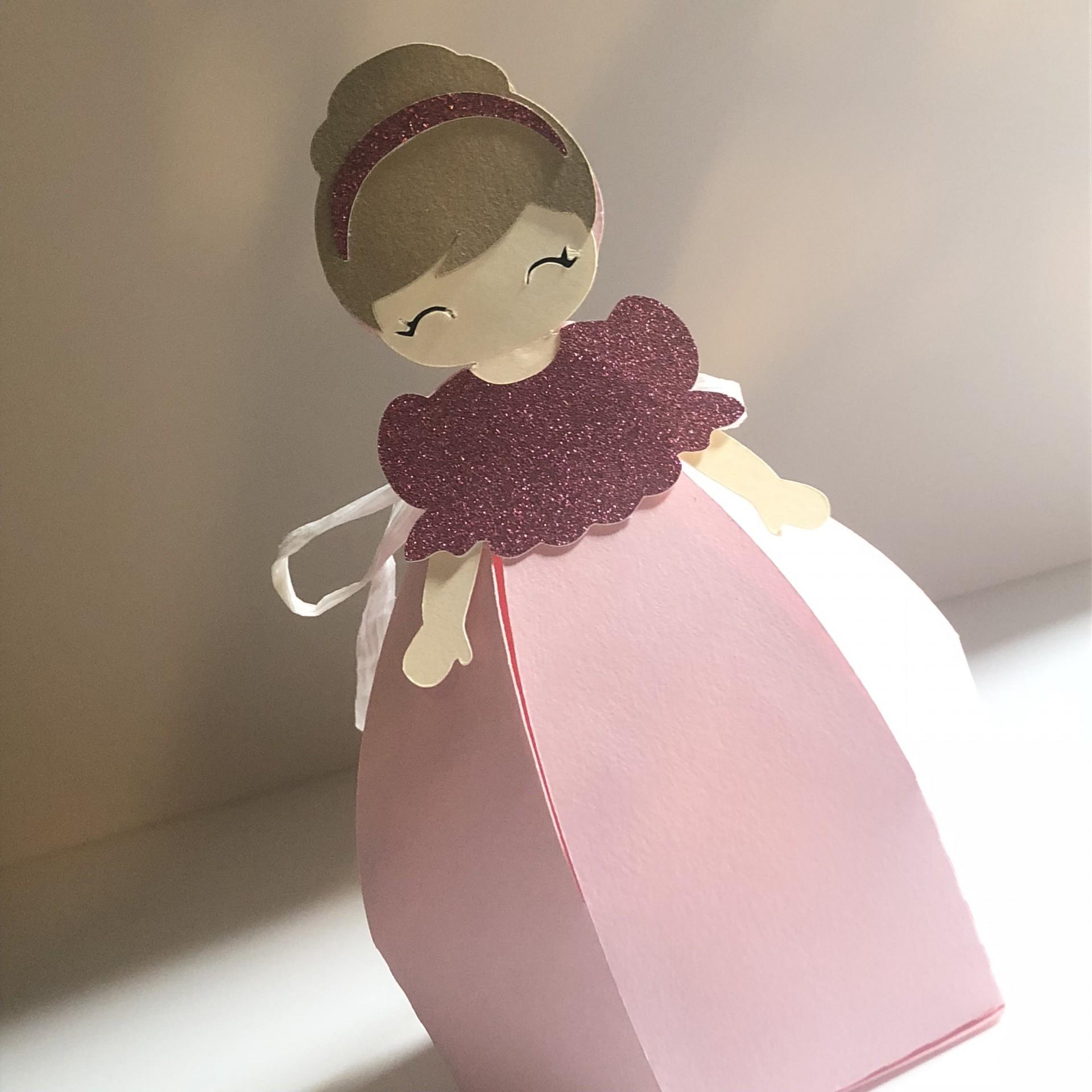 Caixa Princesa
