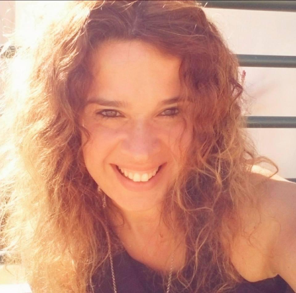 Madalena Correia Silva
