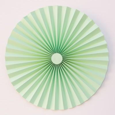 Roseta Decorativa 37 cm