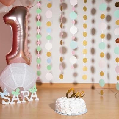 Cenários para Sessões Smash the Cake
