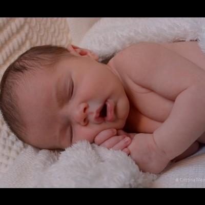 Sessão Fotográfica Newborn