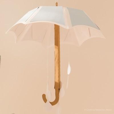 Chapéu 'Chuva de Amor'