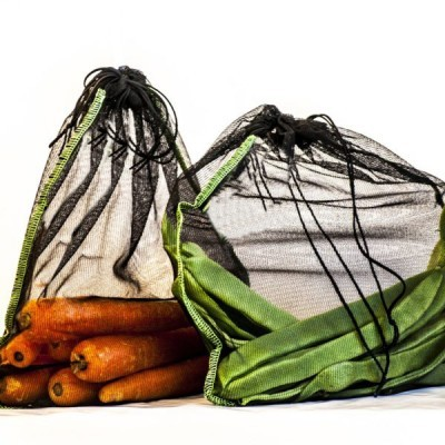 Pack 5 EcoBags Sacos de Frutas e Legumes