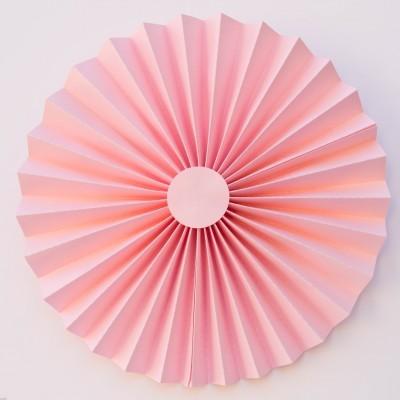 Roseta Decorativa 24 cm