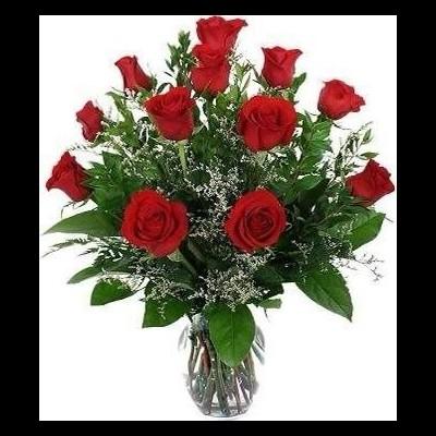 Ramo 15 Rosas