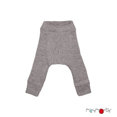 ManyMonths Natural Woollies Shorties - Charmer