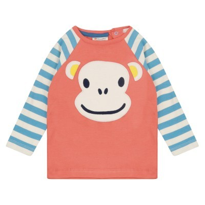 Piccalilly - Camisola Macaco