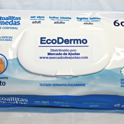 PACK ECODERMO