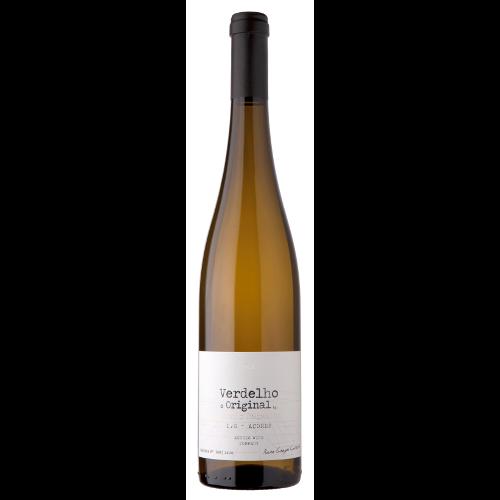 Azores Wine Company - Verdelho, O Original