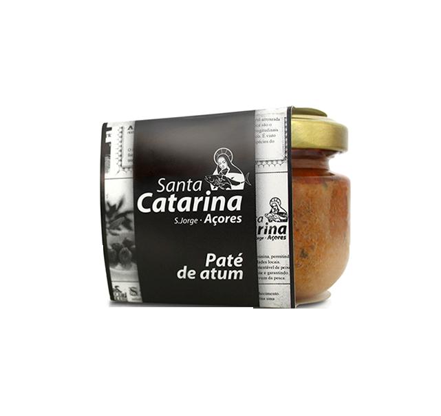 Santa Catarina - Paté de Atum