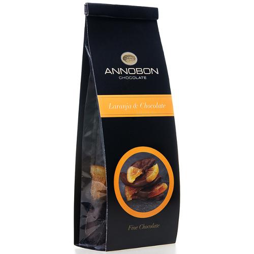 Laranja & Chocolate - Annobon
