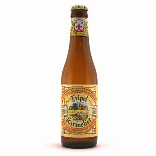 Cerveja Tripel Karmeliet