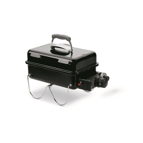 Grelhador Weber® Go-Anywhere Gás