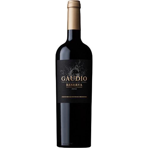 Gáudio Reserva - Ribafreixo Wines