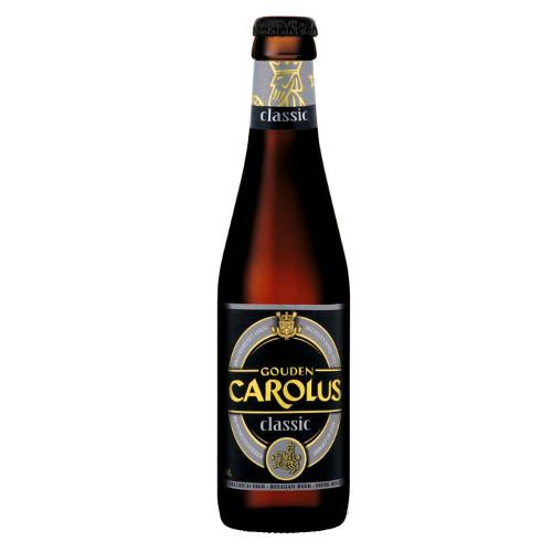 Cerveja Gouden Carolus Classic