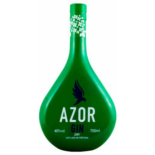 London Dry Gin Azor Dry