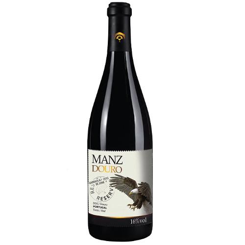 Manzwine - Manz Douro Reserva