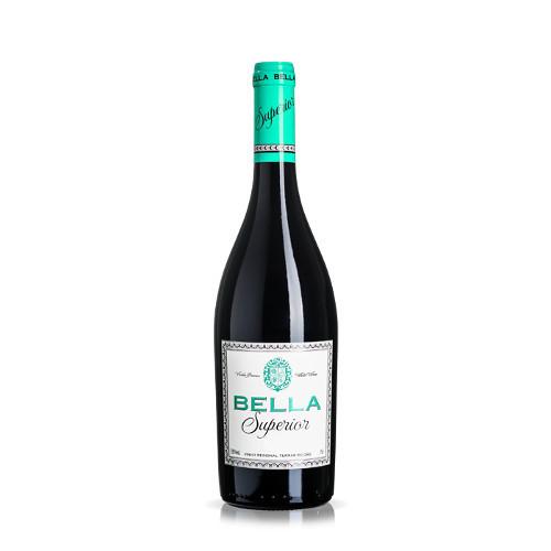 Ideal Drinks - Bella Superior Branco