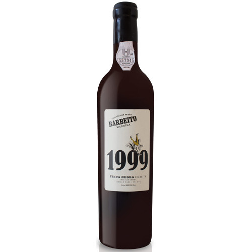 Barbeito Single Cask Tinta Negra 1999