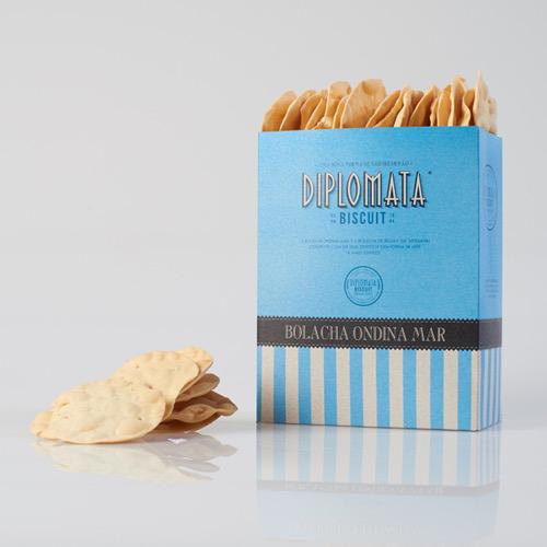 Ondina Mar - Diplomata Biscuit