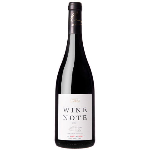 Quinta de Reis - Wine Note