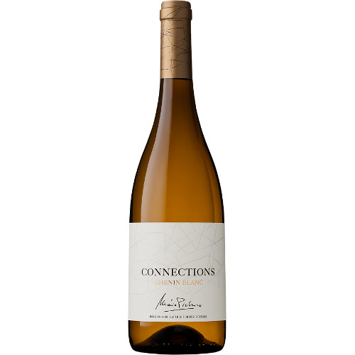Ribafreixo Wines - Connections Chenin Blanc
