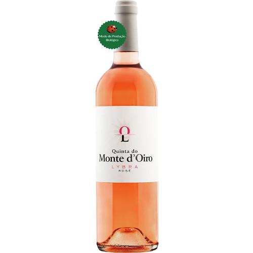 Quinta do Monte D'Oiro - Lybra Rosé