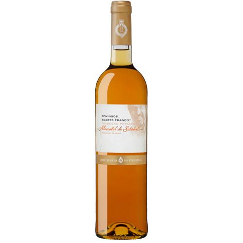 José Maria da Fonseca - Domingos Soares Franco Coleção Privada Moscatel de Setúbal Cognac