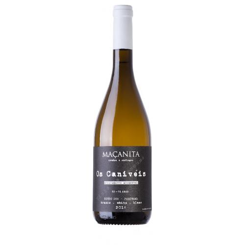 Maçanita Vinhos - Os Canívéis Branco