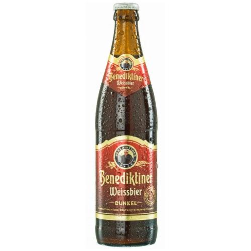 Cerveja Benediktiner Dunkel