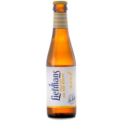 Cerveja Liefmans Yell'oh