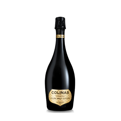 Ideal Drinks - Espumante Colinas Brut Nature